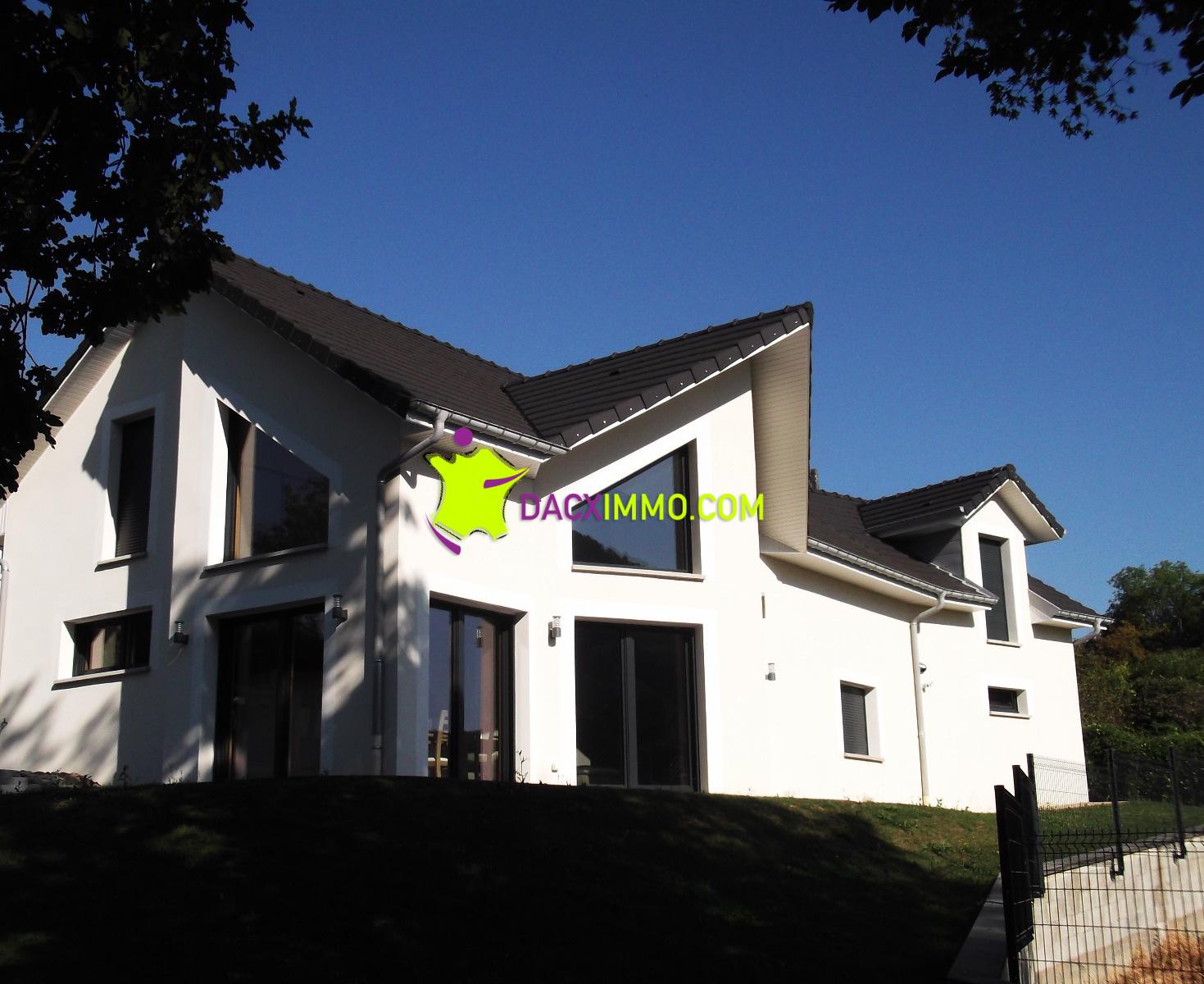 Vente superbe maison haut de gamme avec piscine annee 2015 for Maison haut de gamme